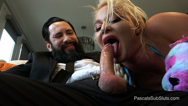 Princess London River Gets A New Step Daddy(NOMINEE FOR XBIZ EUROPA 2019)