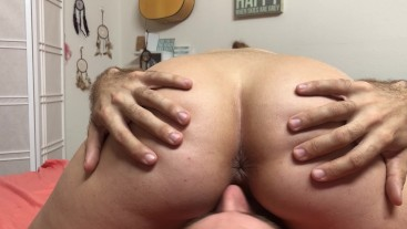 Pussy Licking Step-Brother