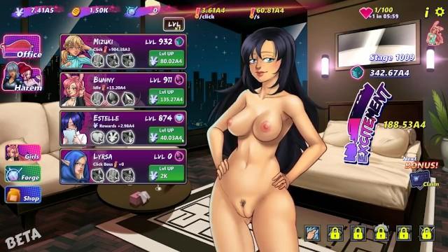 Hentai porno galerie