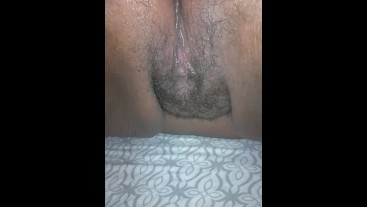She came hard from my BBC in her ass