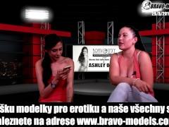Bravosexy Talkshowlive - Ashley Ocean - Host Pornoherecka Isabel Diamond 01