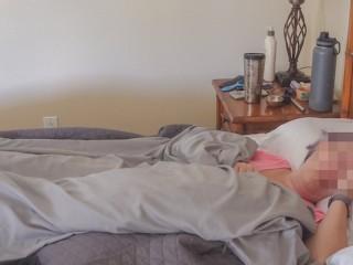 Waking MILF Stella With Wet Creamy Morning Sex | VERIFIED AMATEUR