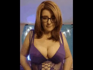 Evie Scarlette 30 MINUTE GIF COMPILATION PT 1 [Vertical Video]