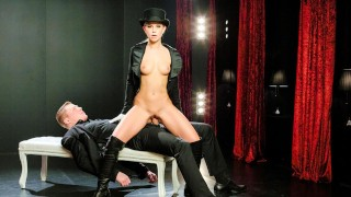 LETSDOEIT - Sensual Fantasy Fuck & Hot Domination With Blonde Lola Myluv