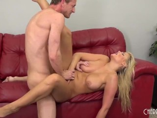 Katy Jayne Is One Naughty British Babe Who Loves Sex