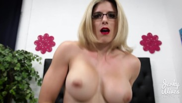 Mommy Says Shut up and Fuck Me - Cory Chase