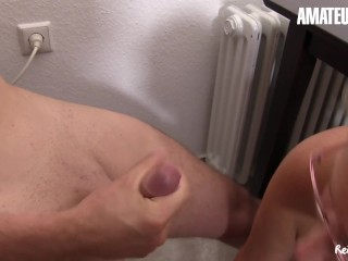 AmateurEuro – German Slutty GILF Fucked Hard By Her Nephew