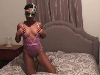 Switch_Angel Debut Strip Tease Video