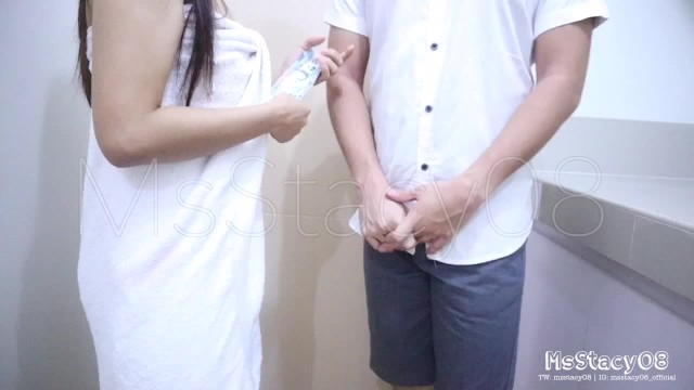 Erotic movies watch online free Pinay gets fucked by online delivery boy