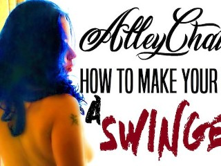 Alleychatt 2 how to make your wife a...