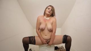 318 - Bravomodels whitebox 2D casting masturbations - Kyra Jorke