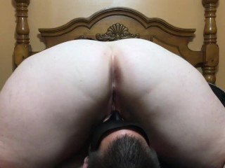 BBW Wife wanted her pussy ate