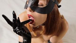 Lick My Ass Slave