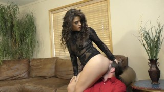 Personal Assistant Becomes the BOSS - Victoria Voxxx