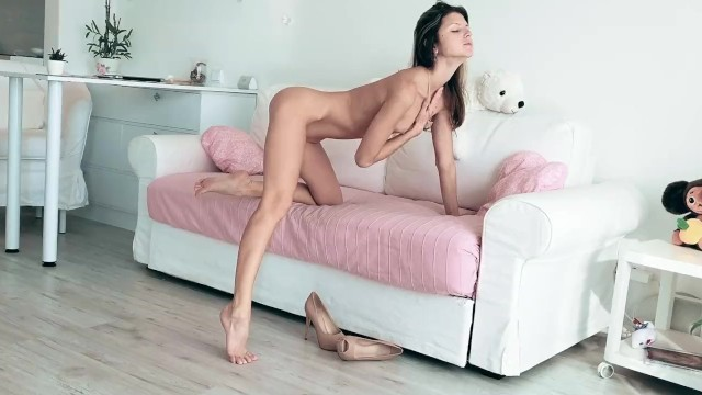 Pornstar;Verified Models;Solo Female russian, gina-gerson, pussy, blonde