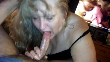 Please Don't cum in my mouth .... stepson