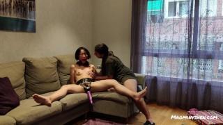 Asian Bdsm Slave
