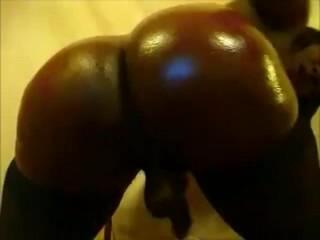 Big ass clap...