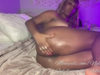 Extreme anal...