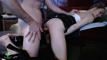 Skanky Little Slut Wife