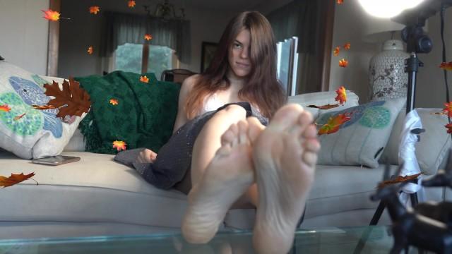 Download Gratis Video  For Feet Lovers