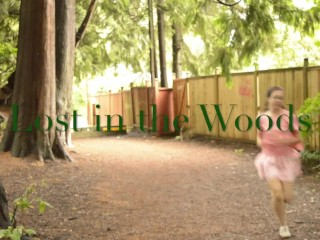 """""""Lost In The Woods"""" Trailer"""