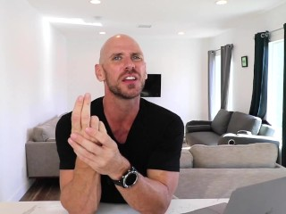 Johnny Sins – Guide to Sex: Size Vs Stamina!?