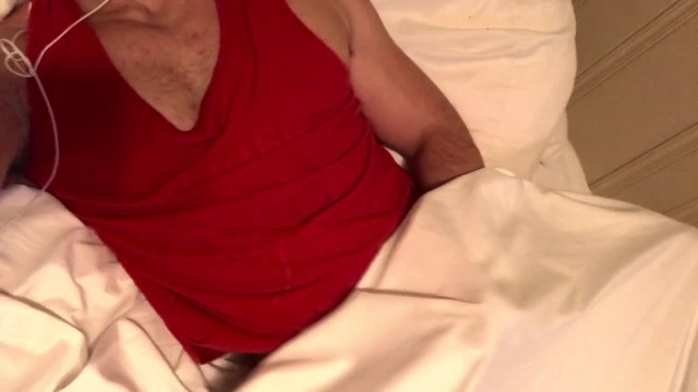 Sexy male voices Orgasm motivation 23 - my deep voice gets you wet