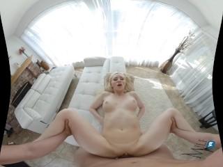 MilfVR – Natasha James – Buying Foreign
