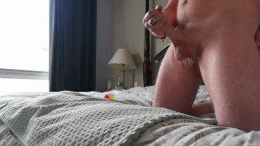 Let's Cum Together! Dirty Talking Daddy
