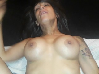 The day I became addicted to BBC. It's still the biggest cock I've ever fucked.