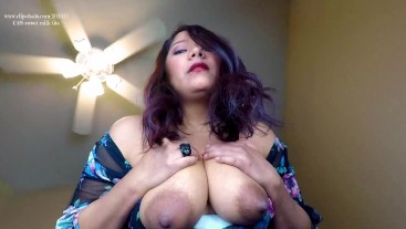 Mommy's visit to her irresponsible wheelchair boy Pov Virtual sex