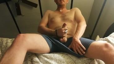 Cum for Daddy!