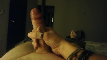 Daddy's Cock Needs A Mouth