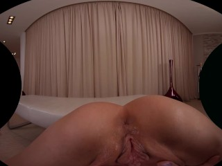 SinsVR – 180 VR Porn – Nathalie Cherie – Masturbation
