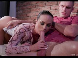 The Student - Prague Beauties Ep.3 - Teaser - Vinna Reed seduces a student