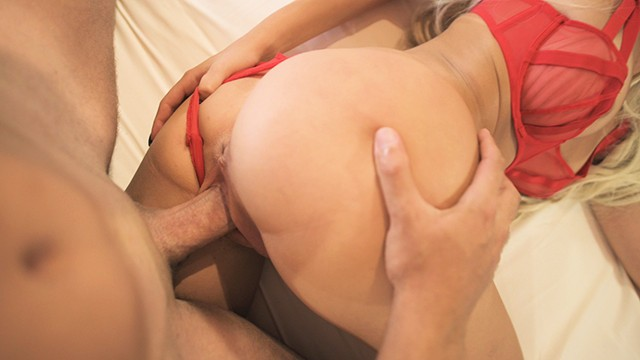 Perfect Fit Body Teen Fuck