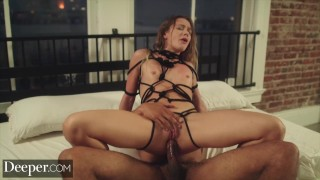 Deeper. Naomi Swann's Limits are Never the Same
