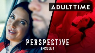 ADULT TIME's Perspective - Angela White Cheating on Seth Gamble
