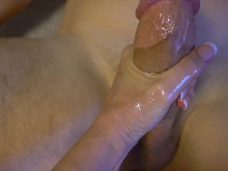 With male cum feeding at the end...