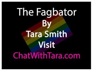 The fagbator custom audio bisexual encouragement by tara...