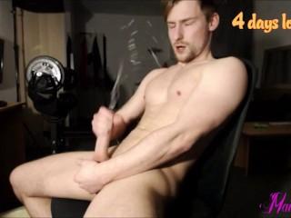 multiple days cum explosion orgasm