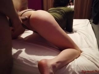 Ass first part...