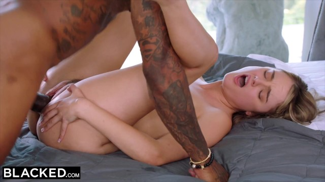 Jada fire marie luv lesbian porn - Blacked this super thirsty intern was craving bbc