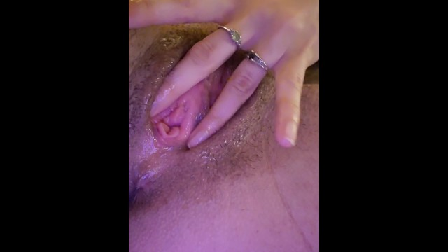Tiny Pussy Pumped and Fucked 2