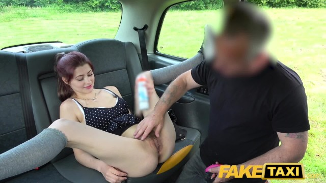 Fake Taxi Sweet 18Yr Teen Shi Official In Her First Taxi -8604