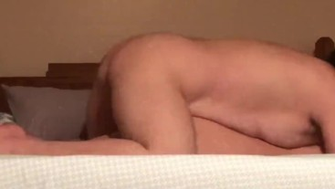 Pregnant Teen Milf Anal Creampie in Tight Big Ass by Big Cock Fetish