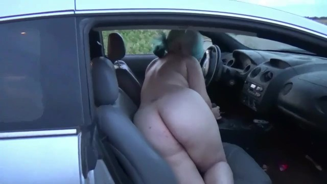 Teen slut fucks gear shifter Bulmas gear shift masturbation stick shift free preview by bulma badass