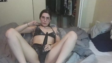 Virgin humiliation