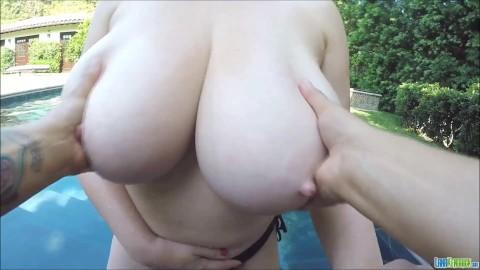 Big boobs natural Natural